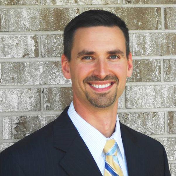 Chiropractor Mt Pleasant WI Brian Trautman
